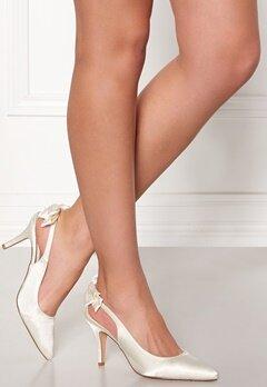 Menbur Baul Shoe Ivory Bubbleroom.se