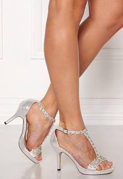 Menbur Bidoni Shoe Silver Bubbleroom.se