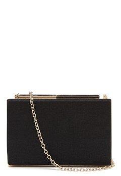 Menbur Caja Glitter Bag Black Bubbleroom.se
