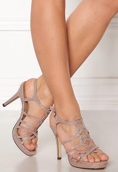 Menbur Begonia Shoe Nude Bubbleroom.se