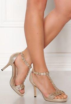 Menbur Bidoni Shoe Gold Bubbleroom.se