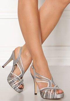 Menbur Adelfia Shoe Silver Bubbleroom.se