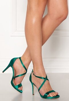 Menbur Ulmi Shoe Green Bubbleroom.se