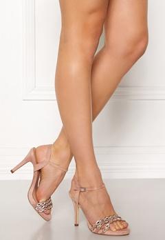 Menbur Viani Shoe Nude Bubbleroom.se