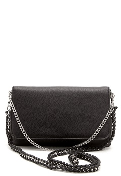 Pieces Mercy Large Cross Bag Black Bubbleroom.fi