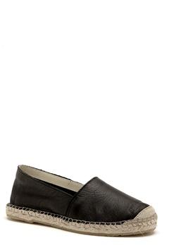 Pavement Mia Shoes Black Nappa Bubbleroom.no