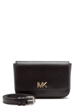 Michael Michael Kors Belt Bag Black Bubbleroom.se