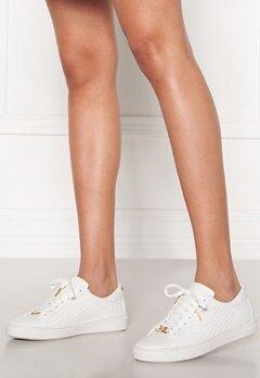 Michael Michael Kors Colby Sneaker 085 Optic White Bubbleroom.se