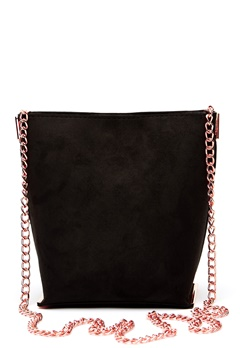 New Look Mini Bucket Shoulder Bag Black Bubbleroom.se