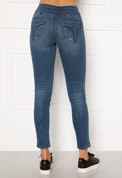 Miss Sixty JJ2220 Jeans Blue Denim 30 Bubbleroom.se