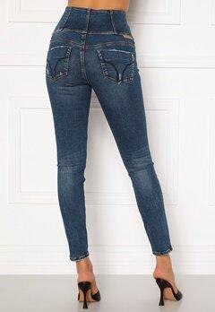 Miss Sixty JJ2260 Jeans Blue Denim 30 Bubbleroom.se