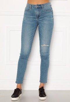 Miss Sixty JJ2610 Jeans Blue Denim 30 Bubbleroom.se