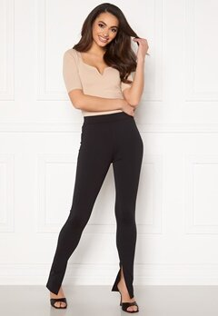 Miss Sixty PJ3460 Trousers Black Bubbleroom.se