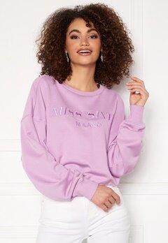 Miss Sixty TJ3560 Sweatshirt Purple Bubbleroom.se