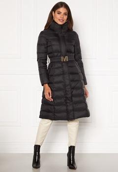 Miss Sixty YJ4320 Coat Black Bubbleroom.se