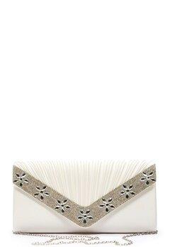 Koko Couture Molly Bag Ivory Bubbleroom.se