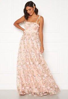 Moments New York Grace Floral Gown Floral Bubbleroom.se