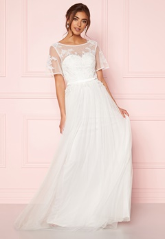 Moments New York Rosalie Wedding Gown  Bubbleroom.se