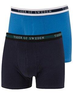 TIGER OF SWEDEN Moreni Underwear 2-P 2V4 French Blue Bubbleroom.se