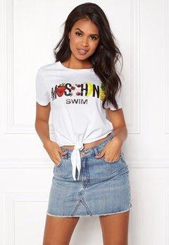 Moschino Short Sleeve T-shirt 1 Bubbleroom.se
