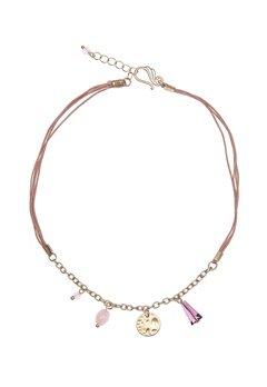 MUSE Birkin Bracelet Clay Bubbleroom.fi