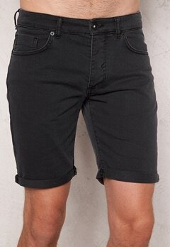 SELECTED HOMME Nalex 1029 Shorts Grey Bubbleroom.fi