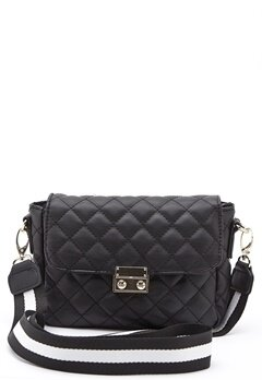 Pieces Nanci Cross Body Black Bubbleroom.no