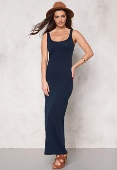 VERO MODA Nanna Ancle Dress noos Black Iris Bubbleroom.fi