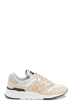 New Balance CW997 Sneakers Light Pink Bubbleroom.se