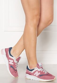 New Balance CW997 Sneakers Madder Rose Bubbleroom.se