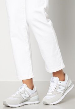 New Balance ML574 Sneaker Grey Bubbleroom.se
