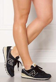 New Balance WL996 Sneakers Black Bubbleroom.se
