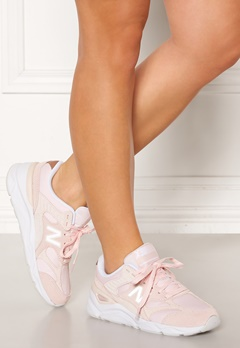 New Balance WSX90 Sneakers Oxygen Pink/Light Li Bubbleroom.se