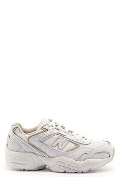 New Balance WX452 Sneakers White/Grey Bubbleroom.se