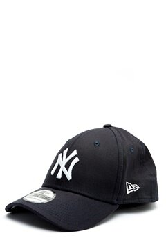 New Era 39Thirty League Basic Cap Navy Bubbleroom.se