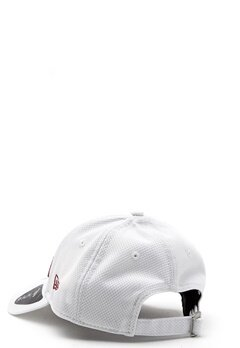 New Era 940 Diamond Cap White/pink LOSDO Bubbleroom.fi