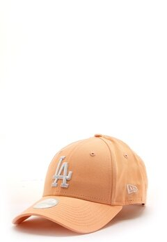 New Era League Essential 940 Peach Bubbleroom.se