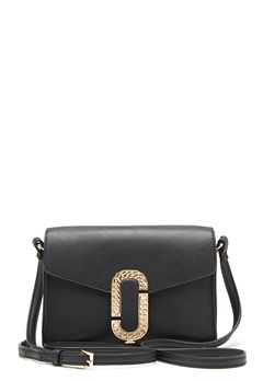 Gessy New Lilian Bag Black Bubbleroom.se