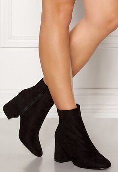 New Look Clarissa Ankle Boots Black Bubbleroom.se