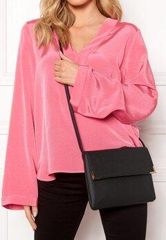New Look Flo Crossbody Bag Black Bubbleroom.se