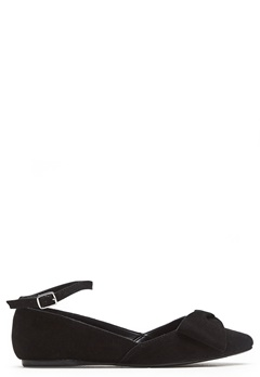 New Look Jolene Shoes Black Bubbleroom.se