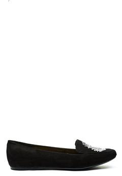 New Look Krest embellished Black Bubbleroom.fi