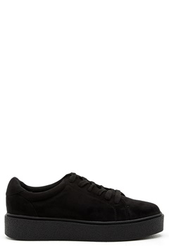 New Look Makky Creeper Trainer Black Bubbleroom.se