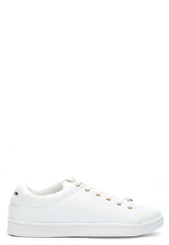 New Look Martel Clean Trainer White Bubbleroom.se