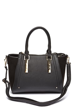 New Look Mini Mars Bag Black Bubbleroom.fi