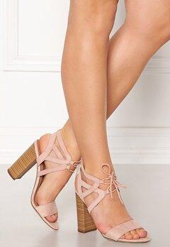 New Look Oaker Strappy Sandal Oatmeal Bubbleroom.se