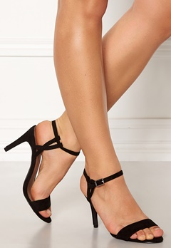 New Look Simble Twist Sandal Black Bubbleroom.se