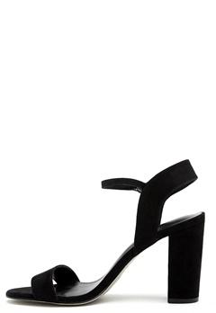 New Look Strike 2 Block Heel Black Bubbleroom.fi