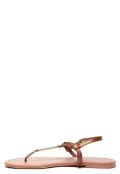 New Look WF Immense PU Sandal Tan Bubbleroom.se