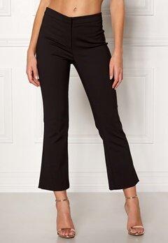 TIGER OF SWEDEN Noora 2 Trousers 050 Black Bubbleroom.se